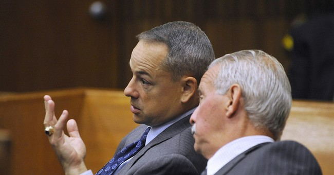 Charge dismissed in Detroit police shooting