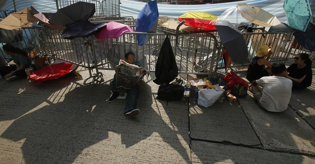 News Guide: Issues, people in Hong Kong protests