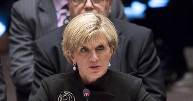 Australia won't send  Ebola doctors to West Africa