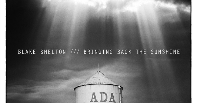 Review: Blake Shelton the adult shines on new LP