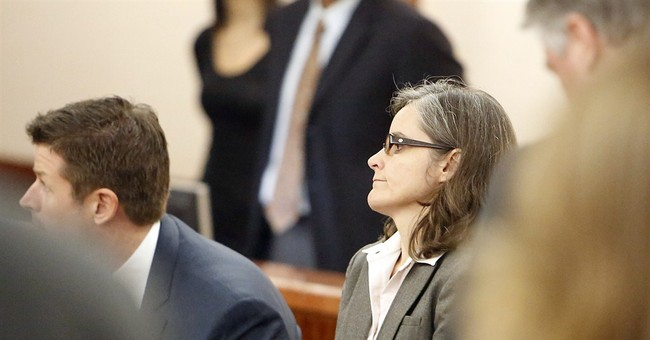 Cancer doctor given 10 years for poisoning lover