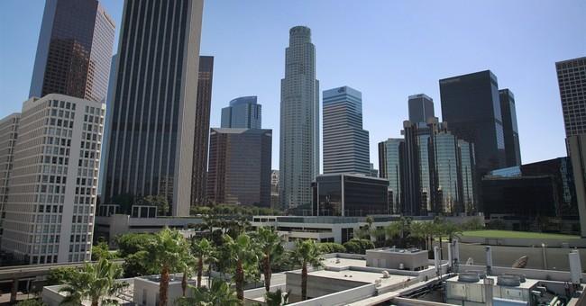 Los Angeles won't require skyscraper helipads
