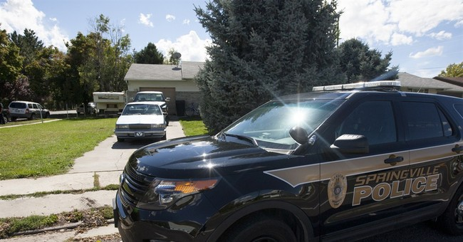 Violent assault ruled out in death of Utah family