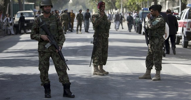 Afghan president sworn in, paving way for US pact