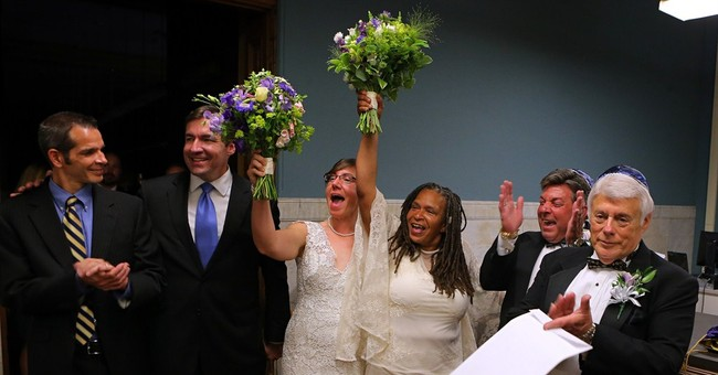 St. Louis challenge to gay marriage ban in court
