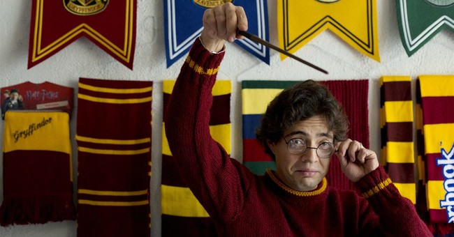 Mexican's 'Harry Potter' hoard is world's biggest