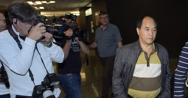 Trial in Canadian dismemberment case begins