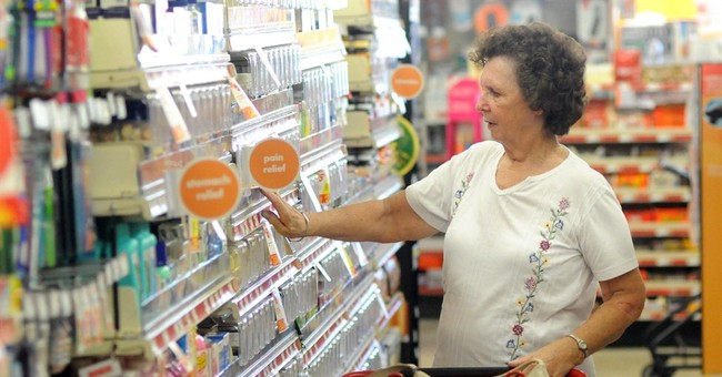 US consumer spending up 0.5 percent in August