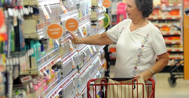 US consumer spending up 0.5 percent in August