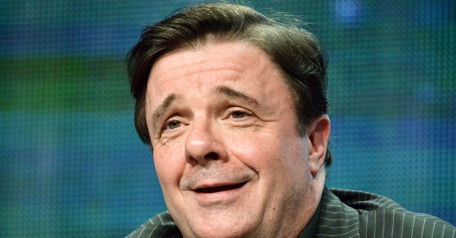 Nathan Lane picture book out next fall
