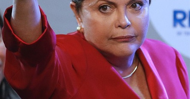 Rousseff to tour Olympic venue with vote in days