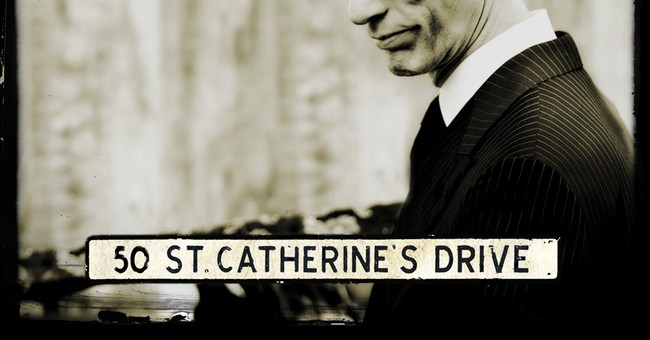 Music Review: Robin Gibb shines on final album