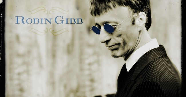 Music Review: Robin Gibb shines on final album
