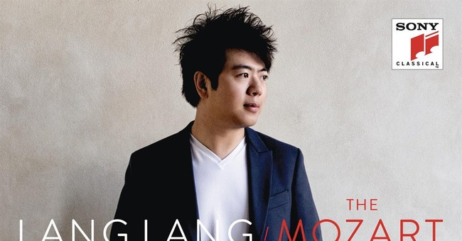 Music Review: Pianist Lang Lang tackles Mozart
