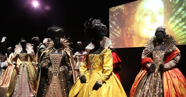 Film academy hosts 1st exhibit in new museum site