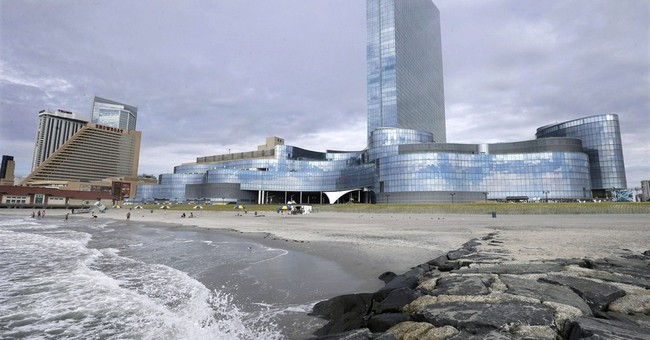 Deep discount lures buyer for Revel casino