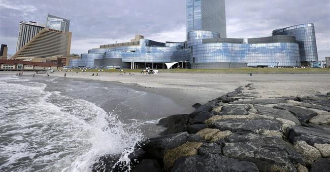 Deep discount lures buyer for Revel casino
