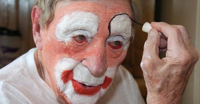World's oldest clown dies at 98 in Montana