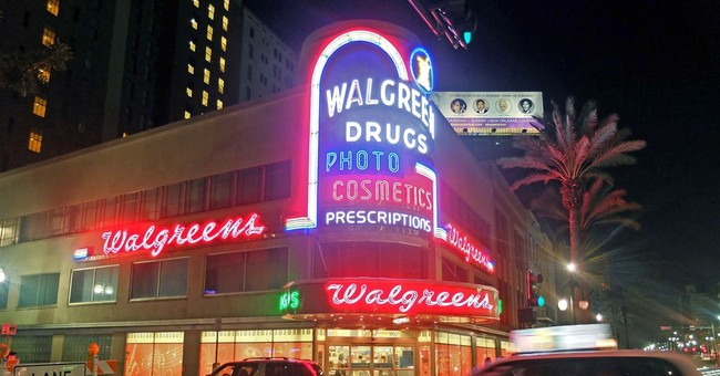 Walgreen posts 4Q loss on Alliance Boots charge