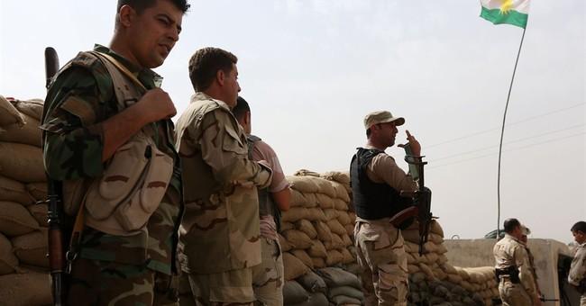Iraqi Arabs claim persecution by Kurds