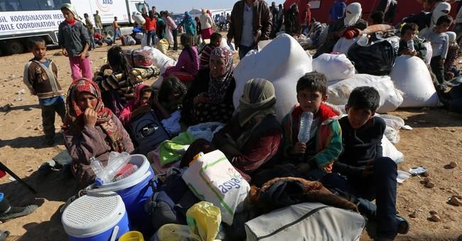 Turkey mulls permit for incursions in Syria, Iraq