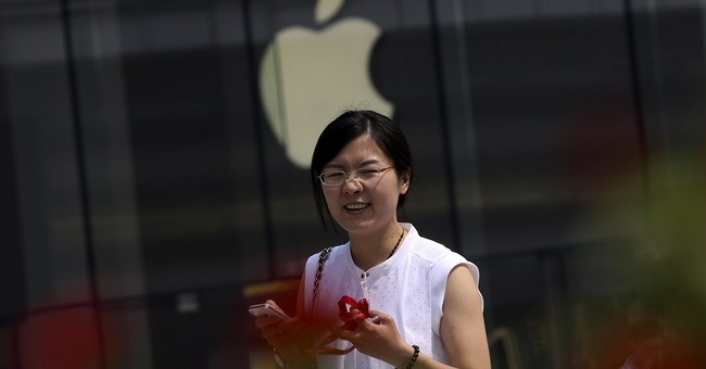 China approves iPhone 6 after security assurances