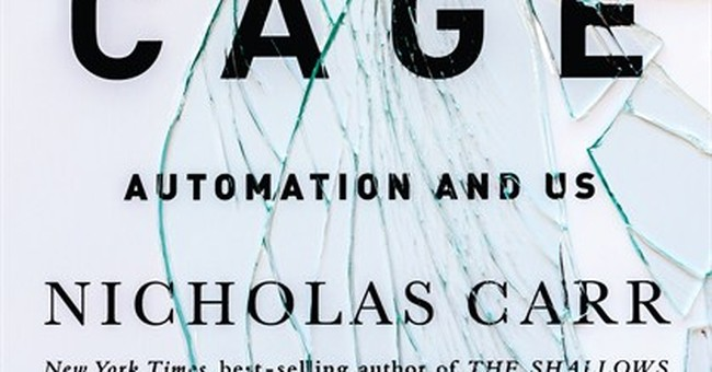 Review: 'The Glass Cage' is an absorbing read