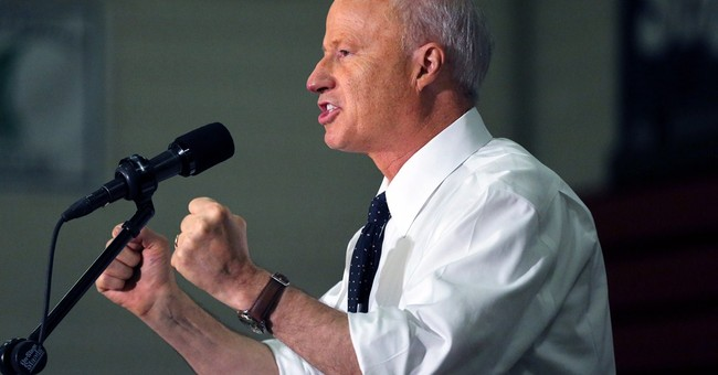 Colorado school protests roil swing state politics