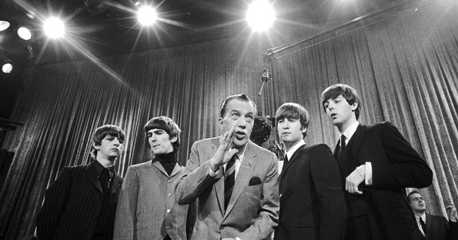 Ed Sullivan statue stolen from TV academy plaza
