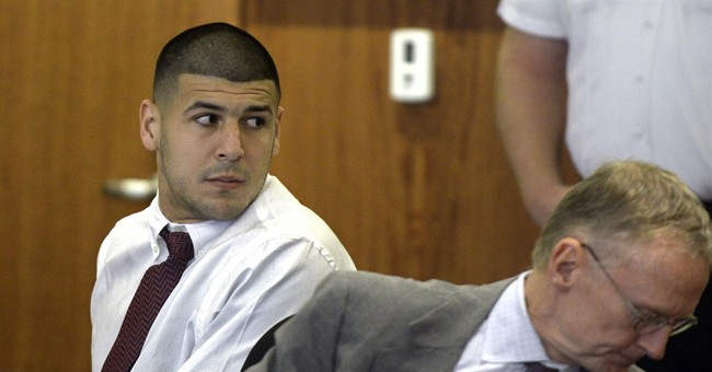 Search of Hernandez home under scrutiny in court