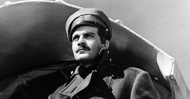 Musical of 'Doctor Zhivago' coming to Broadway