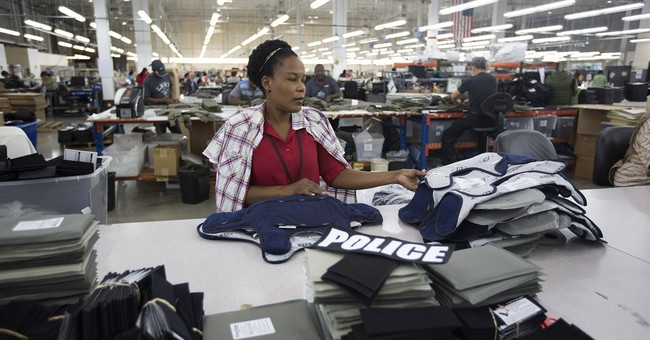 Pace of US factory activity slipped in September