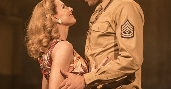 Tim Rice wants 'From Here to Eternity' new life