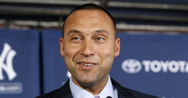 Jeter: Players can share their stories on my site