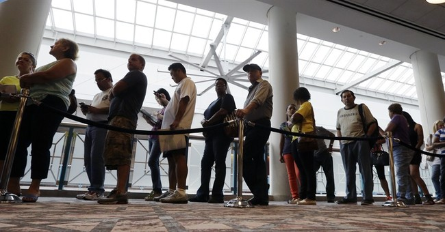 US companies added 213,000 jobs in September