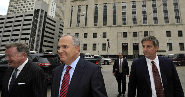 Manager Orr testifies in Detroit bankruptcy trial