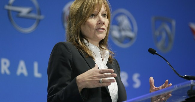 GM looks to new vehicles, China to boost profit
