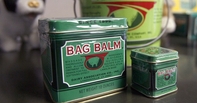 Vermont's Bag Balm ointment goes corporate