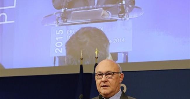 France's Socialists detail hefty spending cuts