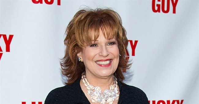 Joy Behar to debut a 1-woman show in New York