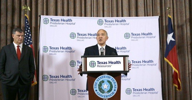Ebola worries keep some Dallas students home