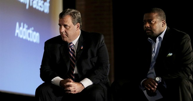 Christie: 3 questions drive decision on campaign