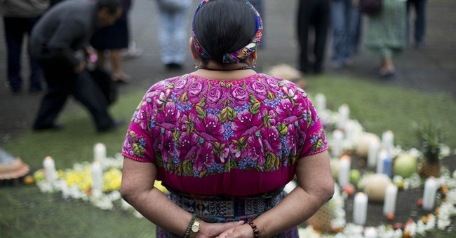 Guatemala ex-police on trial in 1980 embassy fire