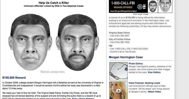 Forensics at center of missing U.Va. student case