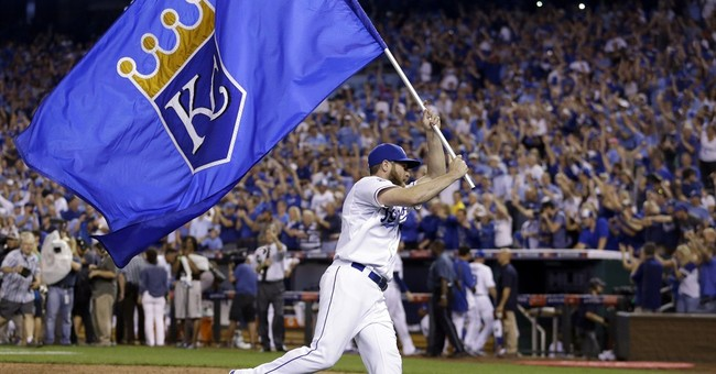 Column: Great game, but baseball in need of a fix