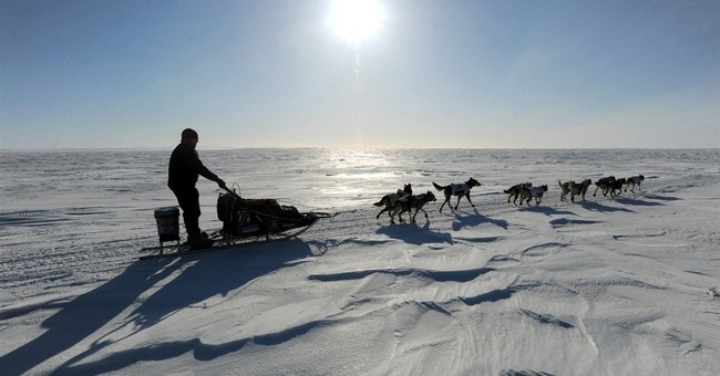 Iditarod renews TV deal with Sportsman Channel