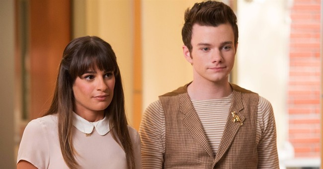 GLAAD study: Gay depictions increase on TV