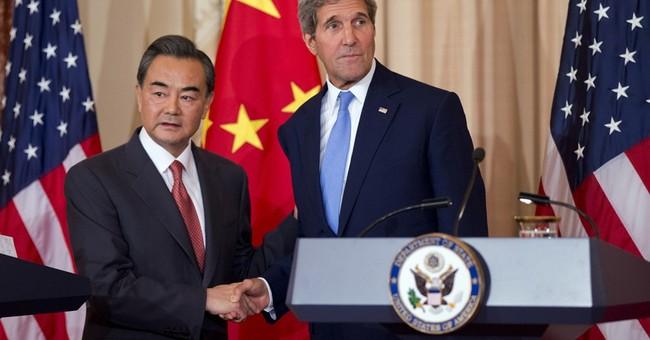 US, China air differences over Hong Kong protests