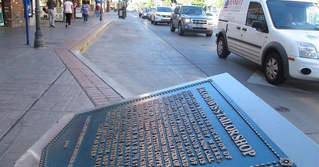 Nevada city plans festival to celebrate blue jeans