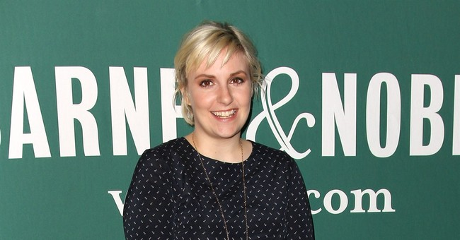 Lena Dunham launches tour for book of adult essays